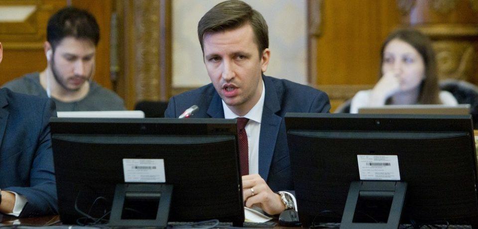 PRO România propune legea privind organizarea și desfășurarea votului electronic