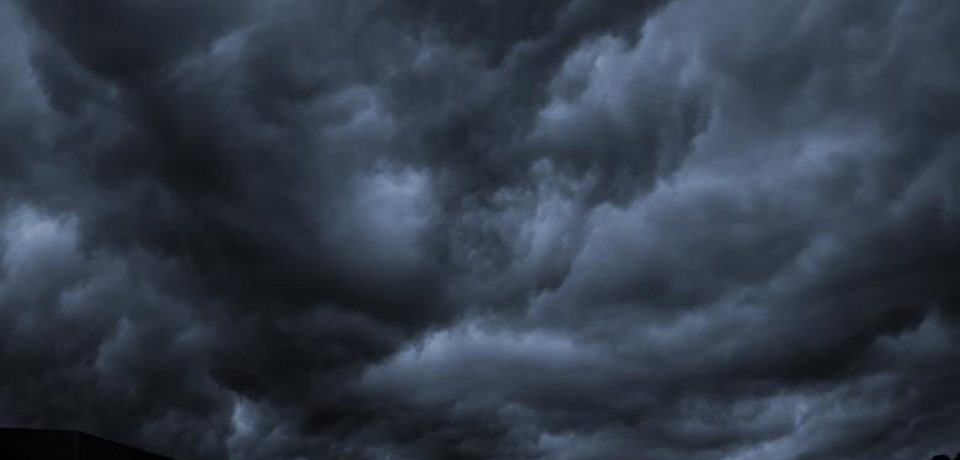 Avertizare meteo: cod portocaliu de vreme severă în Bihor. Vezi unde