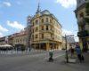 Lucrările de reabilitare a fațadei Casei Kolozsváry s-au încheiat