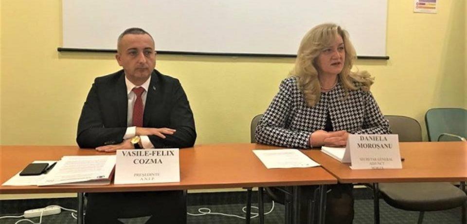 ANFP dă startul unei noi competiţii a bunelor practici din administraţia publică. Comunicat
