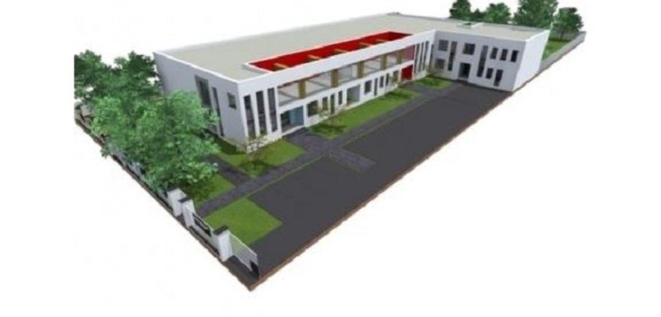 Începe construcția unei creșe și grădinițe pentru copiii angajaţilor din Parcul Industrial I