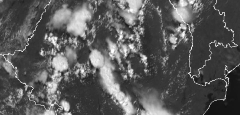 Avertizare meteo. Cod galben de ploi torențiale și vânt puternic. Bihorul nu e ocolit