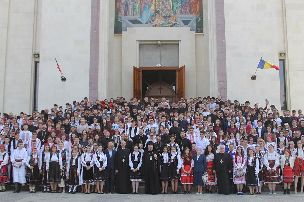 Întâlnirea tinerilor ortodocși bihoreni, ediţia 2019