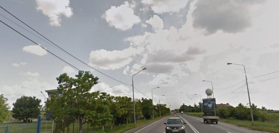 Oradea si Aradul vor fi legate de un drum expres. Stadiul proiectului