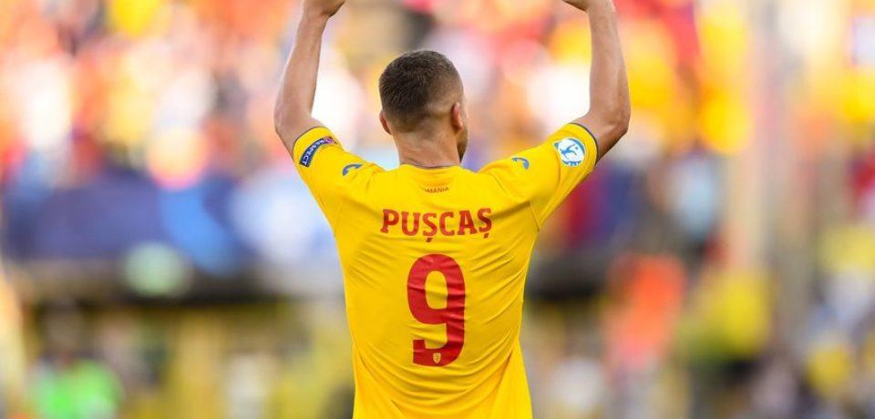Keșeru și Pușcaș, pe lista convocărilor preliminare pentru meciurile cu Spania și Malta din septembrie