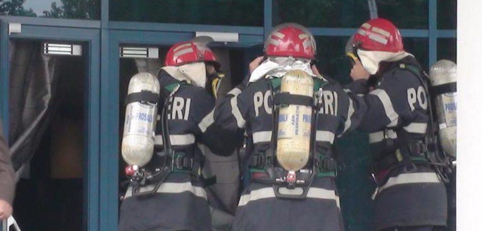 Recomandările pompierilor militari bihoreni pentru o vacanţă liniştită