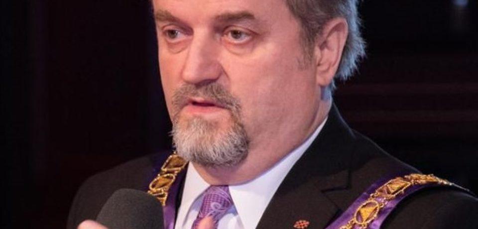 Masoneria lumii va fi condusă de un român