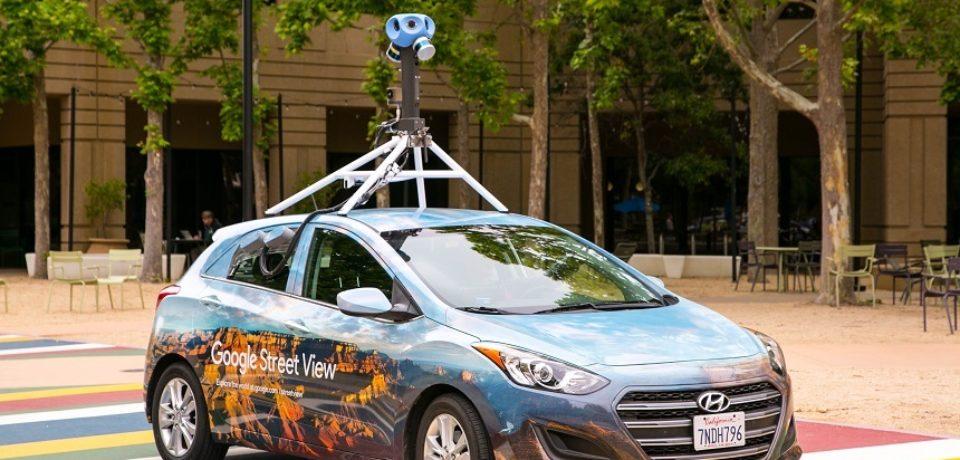 Noi maşini Google Street View vor străbate România în această vară. Ajung şi la Oradea