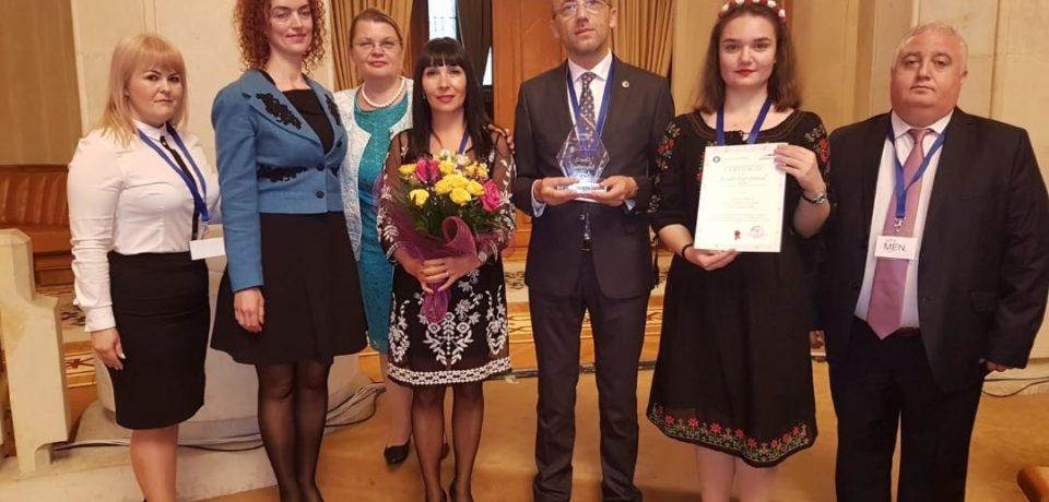 """Liceul Ortodox """"Episcop Roman Ciorogariu"""" Oradea –  """"Școală Europeană"""""""