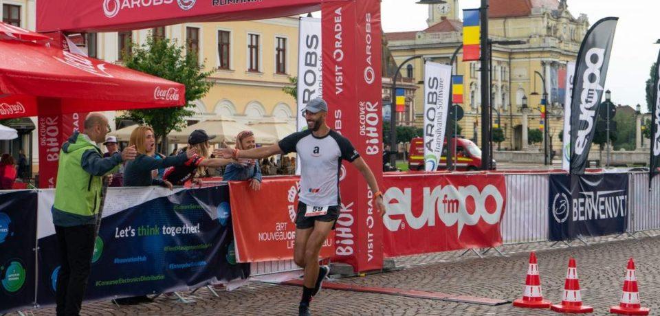 Câştigătorii celui mai dur triatlon din ţară, desfăşurat la Oradea