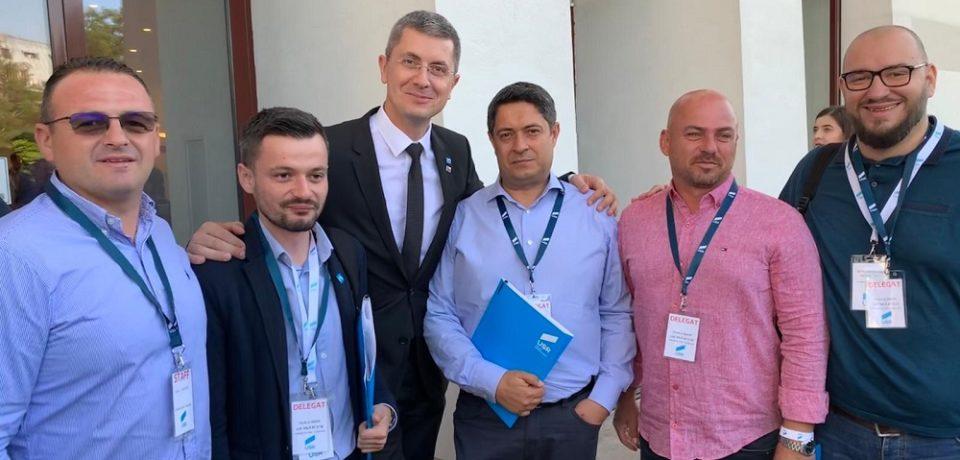 Dan Barna, desemnat candidatul Alianței 2020 USR-PLUS la alegerile prezidențiale
