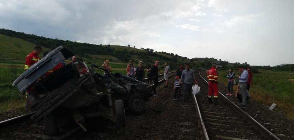 Tragedie pe calea ferată, Cluj-Napoca – Oradea
