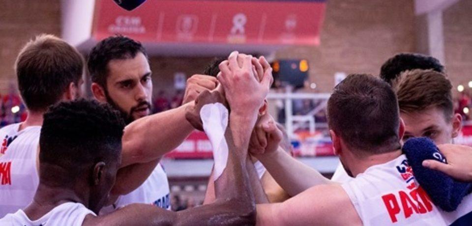 Şase jucători vor continua la campioana la baschet masculin CSM Oradea