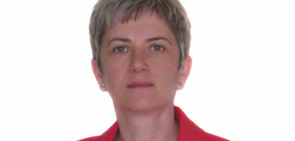 Codruța Bogdan, lider al Organizației de Femei a Pro România Bihor