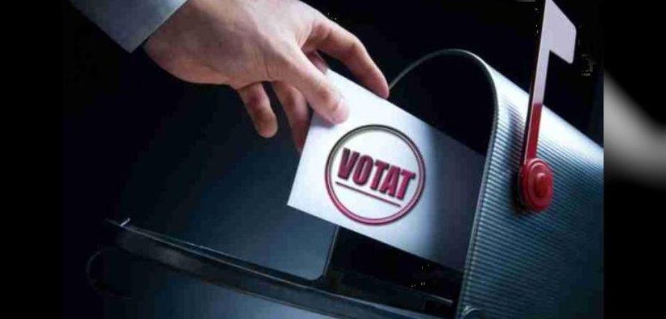 Românii din Diaspora vor putea vota anticipat şi prin corespondenţă