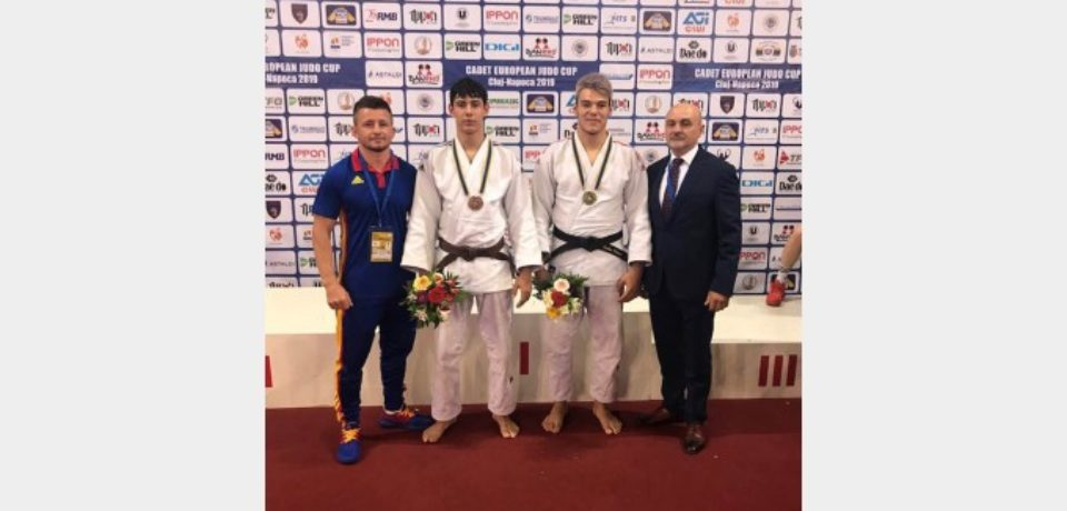 103 sportivi vor concura pentru România la FOTE 2019. Doi sunt din Bihor