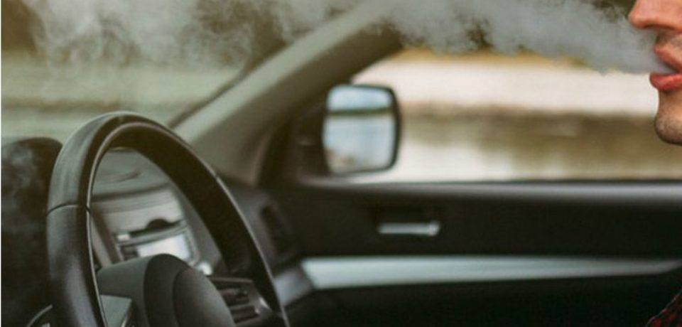 Prins drogat la volan, un tânăr din Oradea s-a ales cu dosar penal