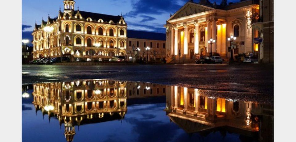 """""""Oradea, orașul meu îndrăgit"""", expoziție personală de artă fotografică"""
