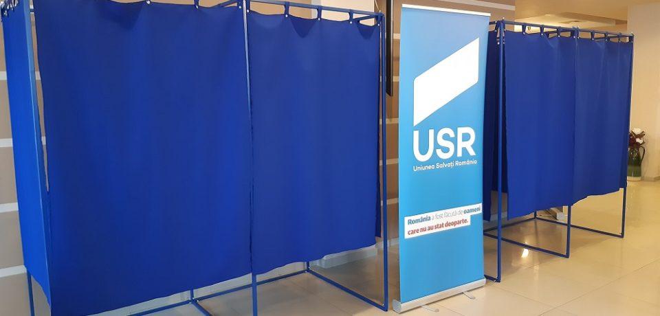 A fost aleasă noua echipă a USR Oradea. Va pregăti alegerile locale de anul viitor