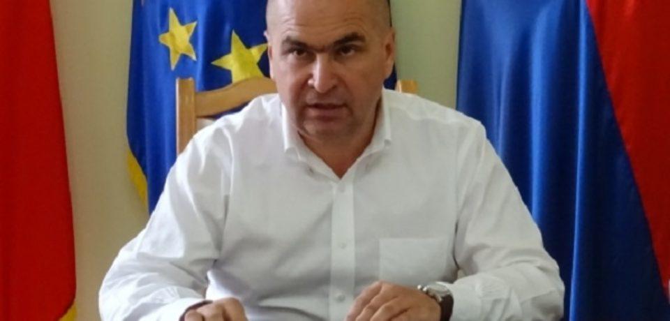 Pregătiri pentru realizarea drumului de legătură dintre Calea Aradului și strada Ogorului