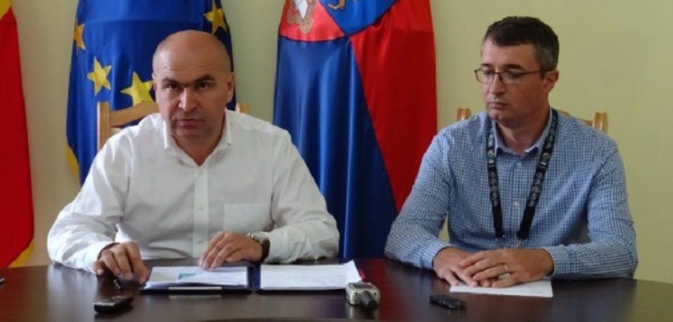 Dezvoltarea sectorului IT, o prioritate pentru Oradea