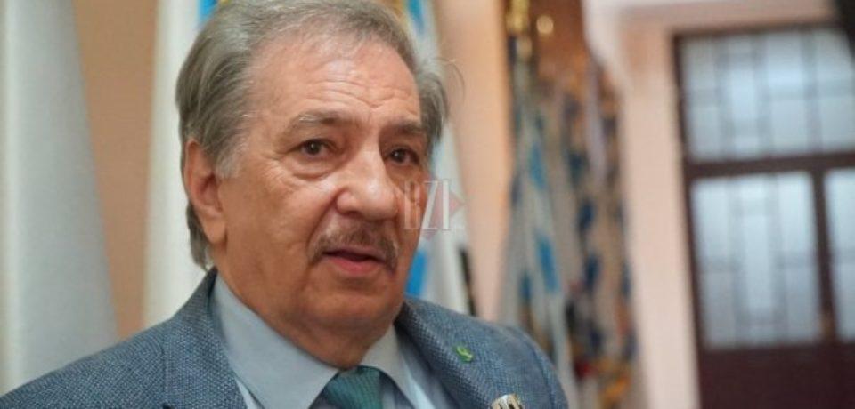 """Preşedintele ARACIS va înmâna certificatul """"Grad de încredere ridicat"""" conducerii Universităţii din Oradea"""