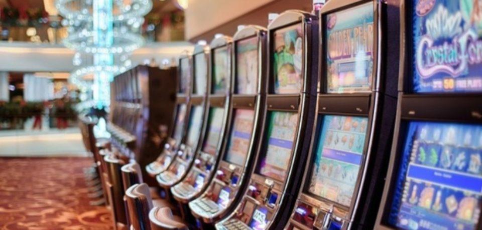 Poliția Română, verificări la sălile de jocuri de noroc a nivelul întregii țări
