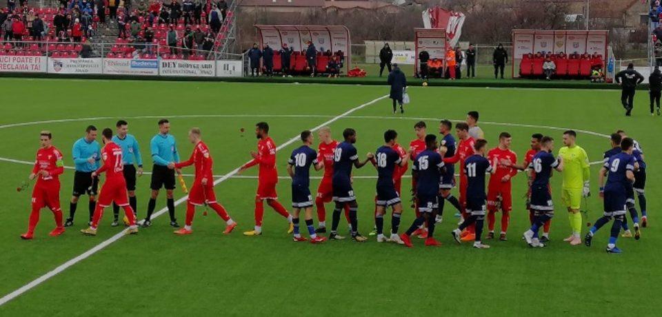 USR Bihor: Ultima echipă de fotbal din Bihor care juca în eșalonul doi a fost mutată