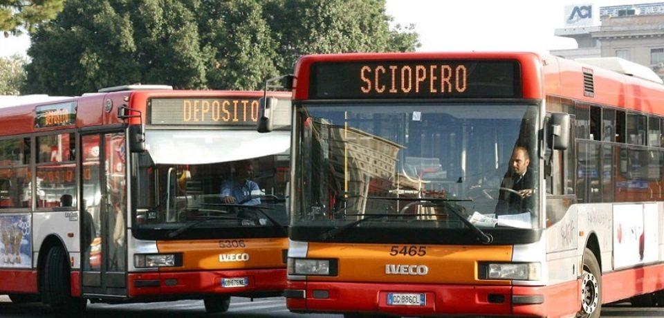 Românii care vor să meargă în Italia, avertizați că miercuri va fi grevă națională în serviciile publice de transport