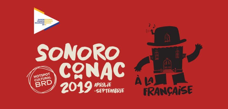 Concert extraordinar SoNoRo Conac în Sinagoga Neologă din Oradea