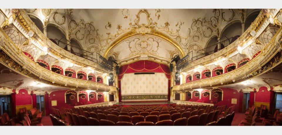Scena teatrului orădean va fi modernizată în urma unei investiţii europene