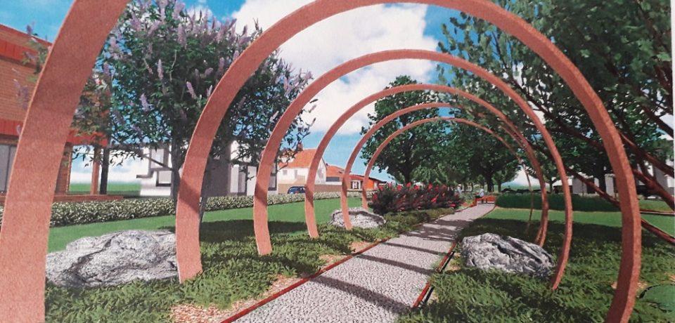A început proiectarea coridorului verde din Cartierul Veteranilor. Cum va arata noul parc