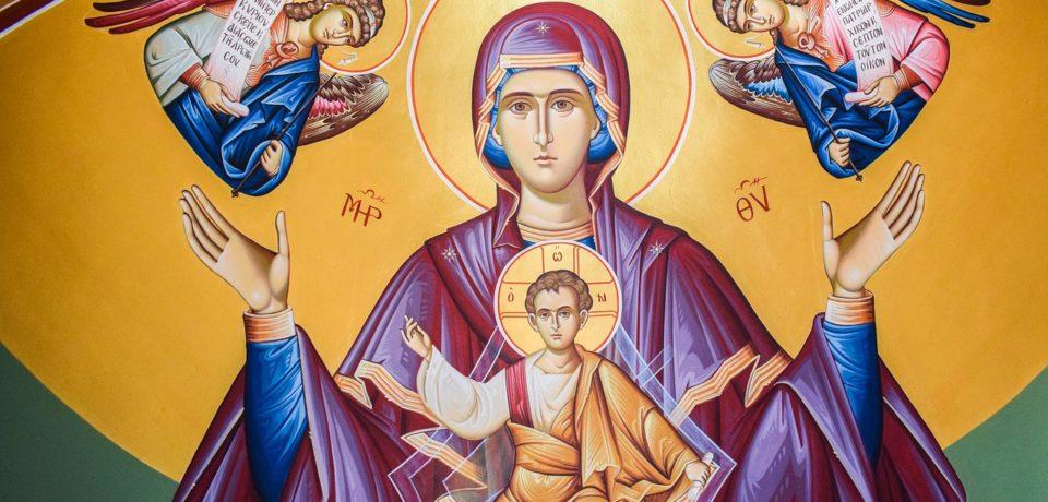 Sfânta Maria Mare. Cati romani se sarbatoresc astazi