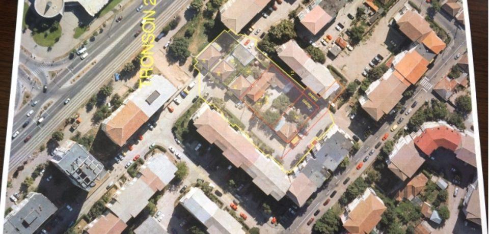 20 de case din cartierul Nufarul vor fi expropriate si demolate. In locul lor, Primaria va face parcari