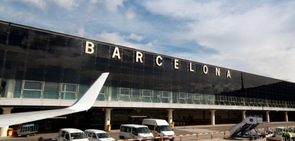 Atenţionare de călătorie MAE: Vineri, grevă generală pe Aeroportul El-Prat din Barcelona
