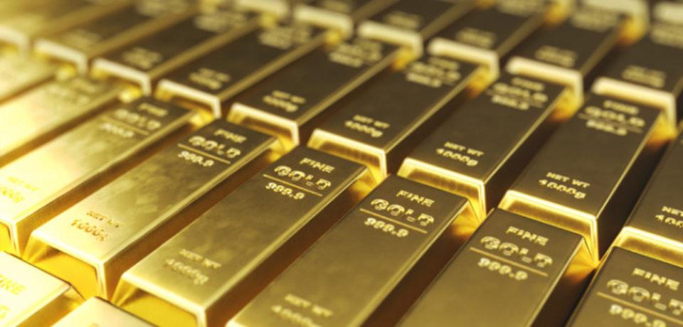 Aurul ajunge la un maxim istoric iar leul se depreciază faţă de principalele valute