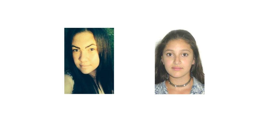 Copiii dispăruți ai țării. Doua tinere din Bihor sunt printre cei 17 minori cautati de Politie, unii de ani de zile