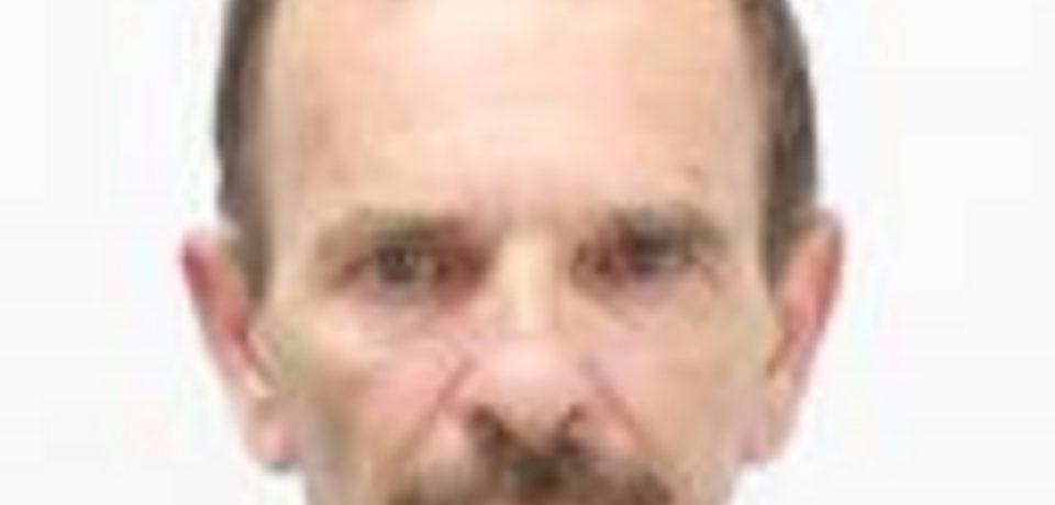Bărbat de 57 de ani, domiciliat în Oradea, dispărut din 26 iunie