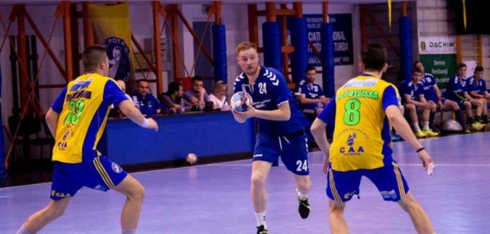Pentru echipa de handbal CSM Oradea vacanţa s-a încheiat