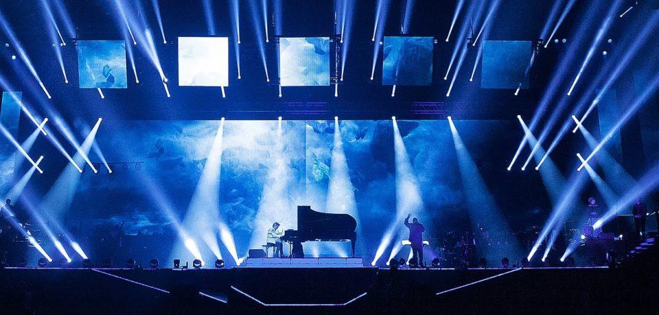 Havasi Symphonic Concert Show. Toate detaliile evenimentului de miercuri seara