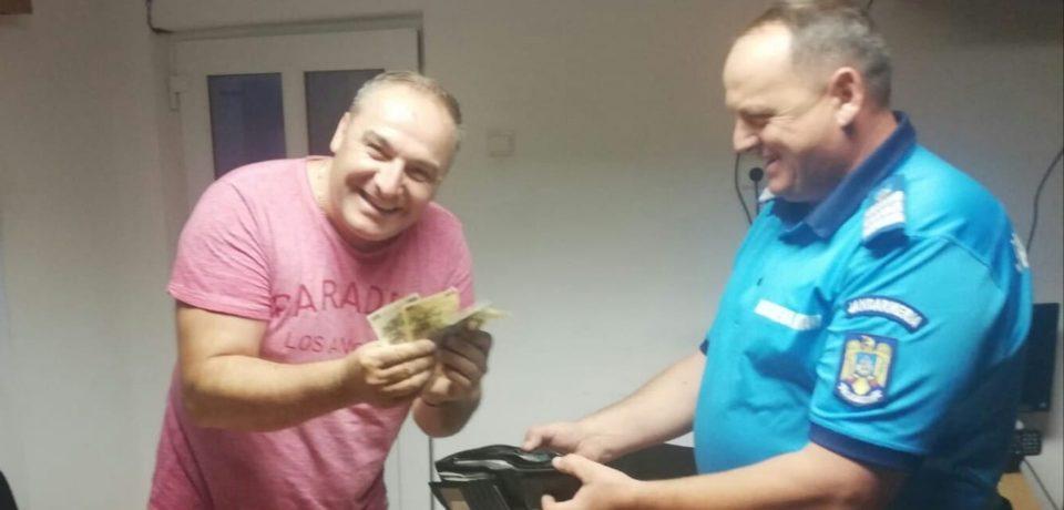 Un clujean si-a pierdut portofelul cu bani si acte in Stana de Vale. Ce s-a intamplat in mai putin de o ora