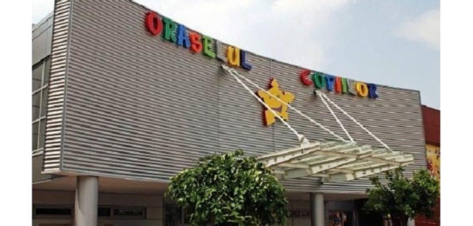 OTL închide temporar punctul de vânzare din Orăşelul Copiilor. Comunicat