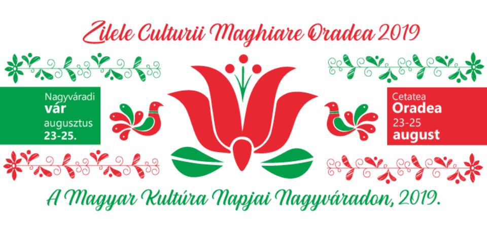 Urmează 3 zile de sărbătoare la Cetatea Oradea! Programul Zilelor Culturii Maghiare