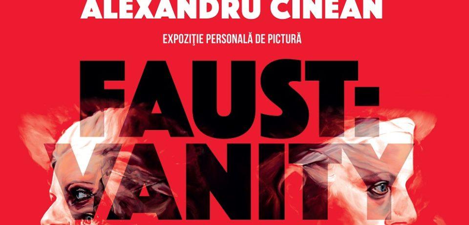 Vernisajul expoziţiei de pictură Faust: Vanity and Despair, la Muzeul Oraşului Oradea-Complex Cultural