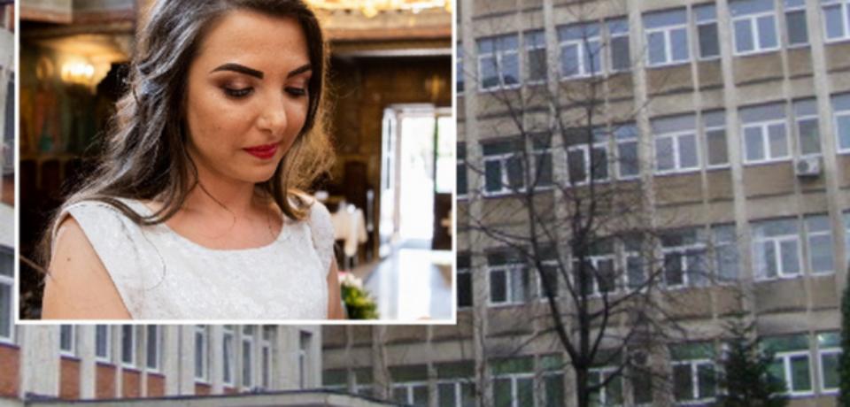 Doctoriţa de la Spitalul de Urgenţă din Oradea, urmărită penal pentru crimă