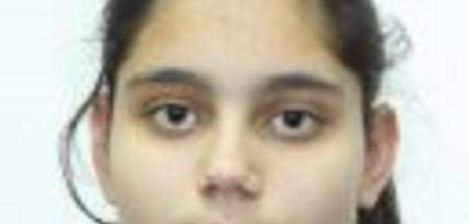 Adolescentă din Bihor, căutată de Poliţie după ce a fugit de acasă