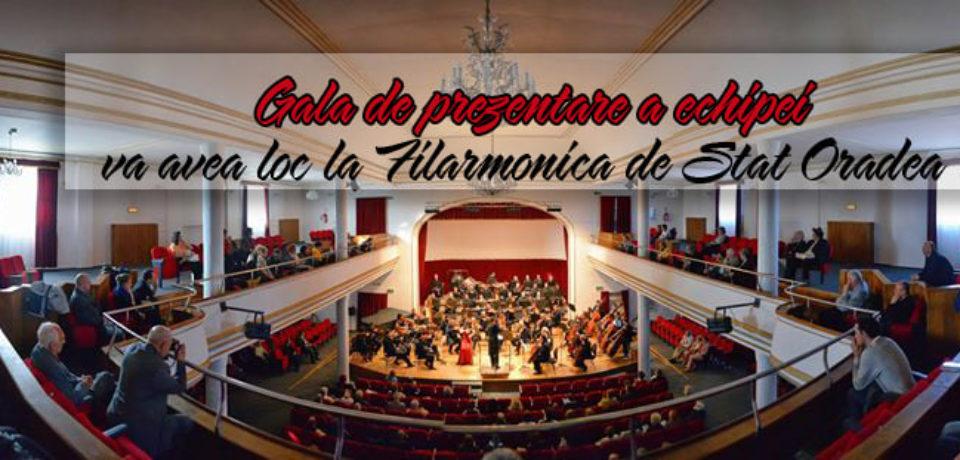 Festivitate de gală pentru baschetbaliştii orădeni, la Filarmonica de Stat
