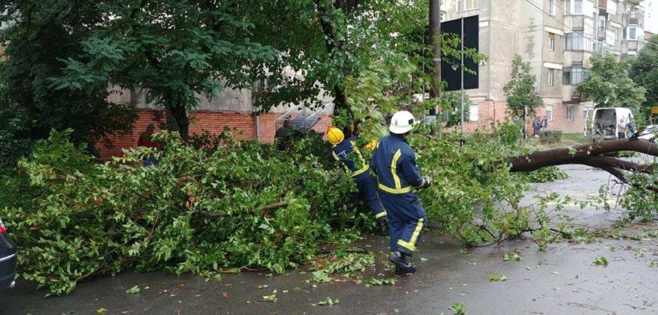 Avertizare meteorologică COD POTOCALIU pentru Bihor. Măsuri de prevenire a situațiilor de urgență